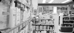 Cleveland Pharmacy store